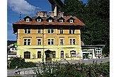 Family pension Schottwien Austria